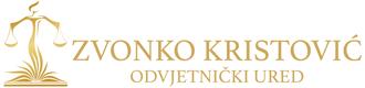 Odvjetnički ured Zvonko Kristović